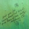 Faith Tree Message