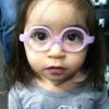 My Grand Niece Zami