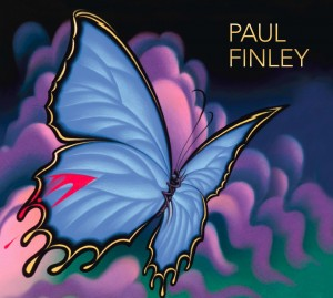 "Paul Finley ""The Butterfly"""